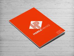 H ve P Logo Dosya Tasarımı