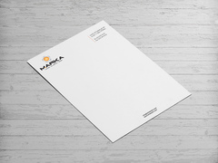Petek Logo Antentli K. Tasarımı