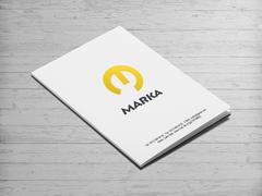 MD Logo Dosya Tasarımı