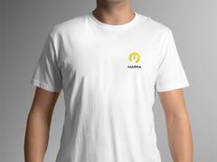 MD Logo T-shirt Tasarımı