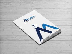 Pergel Logo Dosya Tasarımı