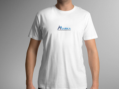 Pergel Logo T-shirt Tasarımı