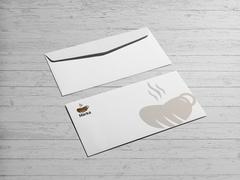 Cupy Zarf Tasarımı