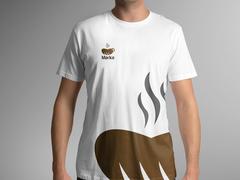 Cupy T-shirt Tasarımı