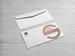 S Logo Zarf Tasarımı
