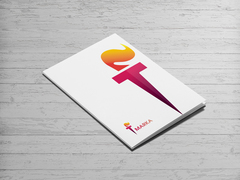 Meşale Logo Dosya Tasarımı