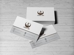 Hilal Logo Kartvizit Tasarımı