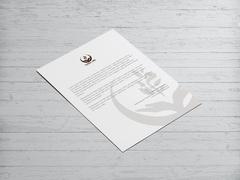 Hilal Logo Antentli K. Tasarımı