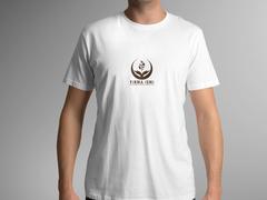 Hilal Logo T-shirt Tasarımı