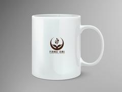 Hilal Logo Mug Tasarımı