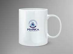 Arma Logo Mug Tasarımı