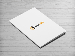 Adam Logo Dosya Tasarımı