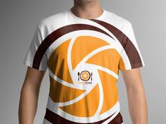 Çatal Kaşık T-shirt Tasarımı