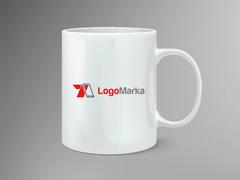 Telefon Logo Mug Tasarımı