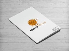 Kahve Fincanı Dosya Tasarımı