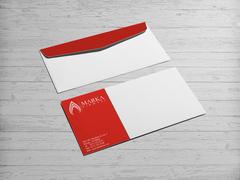 Alev Logo Zarf Tasarımı