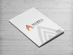 Alev Logo Dosya Tasarımı