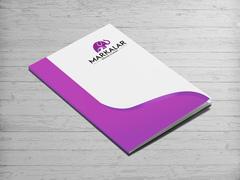 Fil Logo Dosya Tasarımı