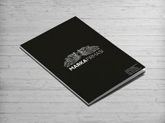 Melek Marka Logo Dosya Tasarımı
