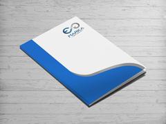 E G Logo Dosya Tasarımı