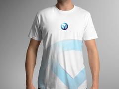 Y 3D T-shirt Tasarımı