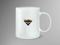 Kartal Logo Mug Tasarımı
