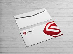 S Marka Zarf Tasarımı