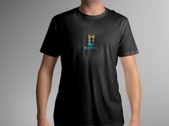 Kimya Logo T-shirt Tasarımı