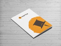 Raptiye logo Dosya Tasarımı
