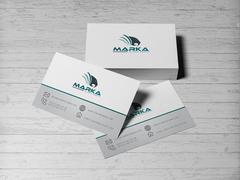 Aslan Logo Kartvizit Tasarımı
