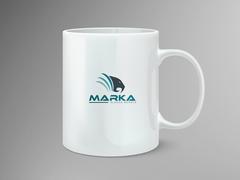 Aslan Logo Mug Tasarımı