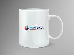Alev logo Mug Tasarımı