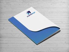 S Logo Dosya Tasarımı