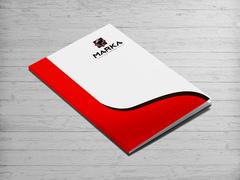 Granit Logo Dosya Tasarımı
