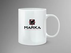 Granit Logo Mug Tasarımı