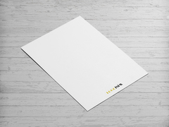 Tipografik Antentli K. Tasarımı