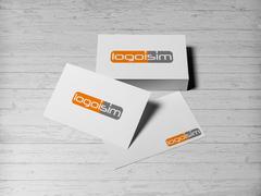 Kapsül Logo Kartvizit Tasarımı