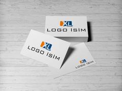 XL Logo Kartvizit Tasarımı