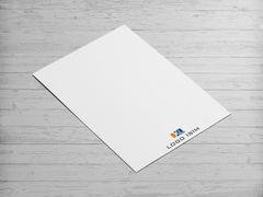 XL Logo Antentli K. Tasarımı