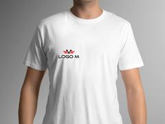 M Kanat T-shirt Tasarımı