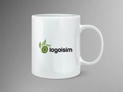 Zeytin Logo Mug Tasarımı