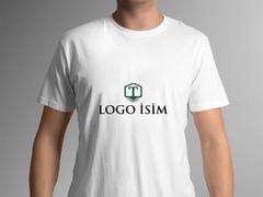 LOGO T T-shirt Tasarımı