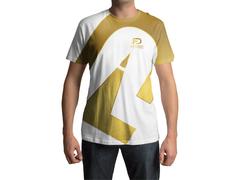 FD LOGO T-shirt Tasarımı