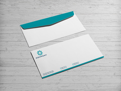 Motif Zarf Tasarımı