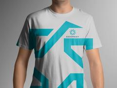 Motif T-shirt Tasarımı