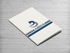 D ve B Logo Dosya Tasarımı