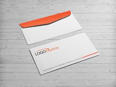 Expres Logo Zarf Tasarımı