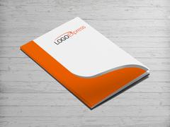 Expres Logo Dosya Tasarımı