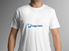 Diş Logo T-shirt Tasarımı