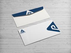 AP Logo Zarf Tasarımı